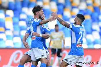 Genoa-Napoli: orario d'inizio, tv, streaming, probabili formazioni Serie A - OA Sport
