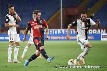 Genoa, le convocazioni. Out Schone e Criscito - Corriere dello Sport.it