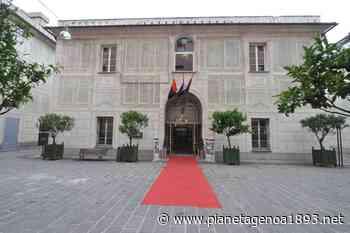 Il Genoa Store cambia casa - PianetaGenoa1893 - Pianetagenoa1893.net