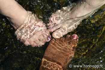 A Moncalieri e Nichelino con Studio Estetica Giusi, i tuoi piedi ritrovano il sorriso - TorinOggi.it