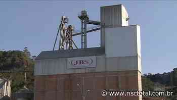 JBS inicia construção de fábrica de biodiesel em Mafra - NSC Total