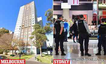 Sydney could be plunged back into lockdown if disease spreads