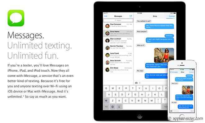Lawsuit targets Apple iMessage, FaceTime flaw related to phone number recycling