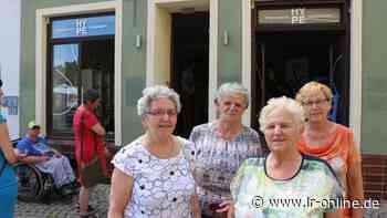 Boulevard Altstadt: Testladen in der Altstadt von Hoyerswerda eröffnet - Lausitzer Rundschau