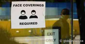 Coronavirus: Durham Region mandating masks in indoor spaces
