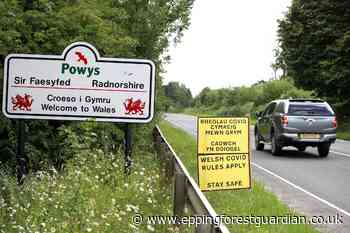 No new coronavirus deaths in Wales - Epping Forest Guardian