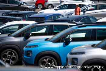 Demand for new cars down almost 35 in June - Epping Forest Guardian