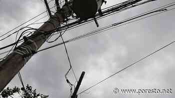 Se roban cables y transformador en comisaria de Izamal - PorEsto