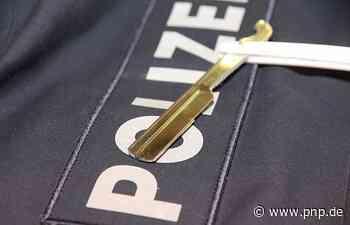 Bei Kontrolle verbotene Messer im Kofferraum gefunden - Passauer Neue Presse