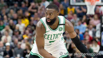 Celtics' Brown taking social justice fight to Orlando