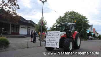 """""""Iss mal Straße"""" - Gießener Allgemeine"""