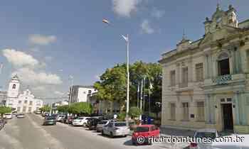 Prefeitura de Goiana (PE) terá 5 dias para se manifestar sobre pedido de intervenção - Ricardo Antunes