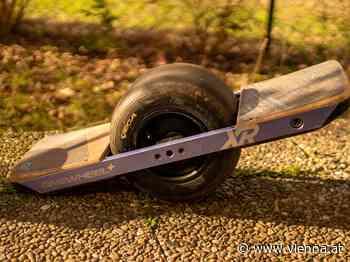 23-Jähriger bei Sturz mit E-Skateboard in NÖ verletzt - VIENNA.AT