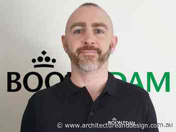 Boon Edam extends service offering with new appointment - Architecture and Design