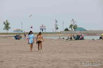 Port Stanley, Elgin County, Ont., beaches officially open: 'I think everyone is very excited' - fm96.com
