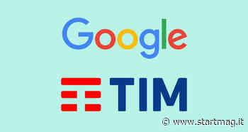 Cosa succede tra Telecom Italia Sparkle (Tim) e Google sul cavo Blue-Raman - Startmag Web magazine