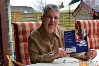 Harsefelder Hausbesuch kommt bei Senioren an - TAGEBLATT - Lokalnachrichten aus Harsefeld. - Tageblatt-online