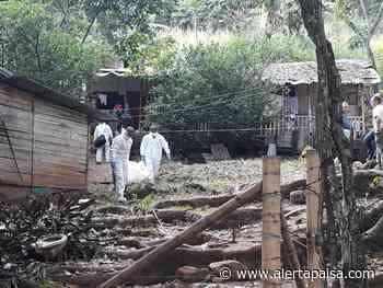 Mataron a un agricultor en una escuela de Cocorná, Antioquia - Alerta Paisa