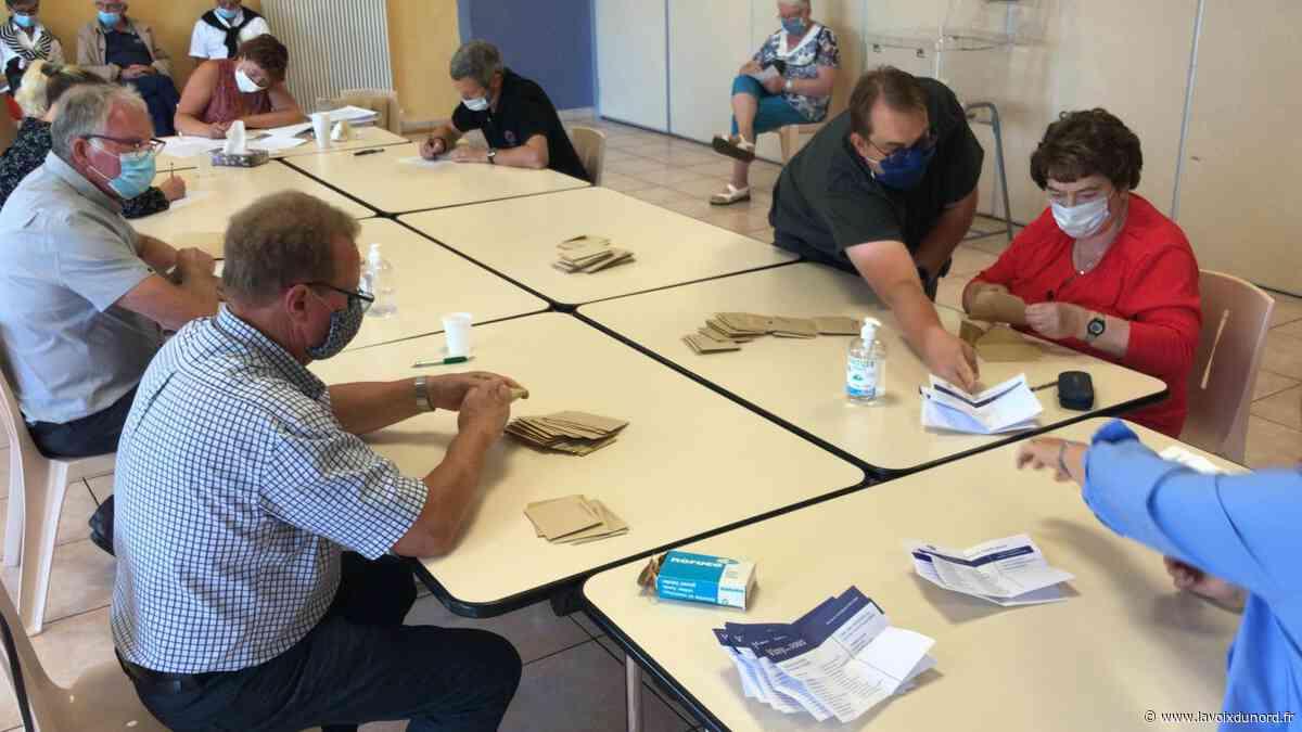 Municipales à Vimy : Christian Sprimont pas surpris par les recours au tribunal administratif - La Voix du Nord