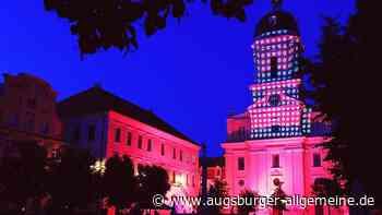 Diese Projekte und Gebäude im Landkreis bekommen Zuschüsse vom Bezirk - Augsburger Allgemeine