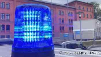 Schrobenhausen: Autofahrer durchs offene Fenster angespuckt - donaukurier.de