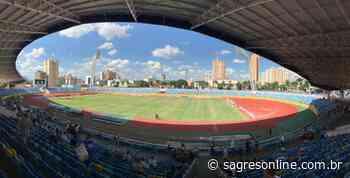 Federação Goiana de Futebol vai promover competição para clubes goianos antes do Brasileirão - Sagres Online