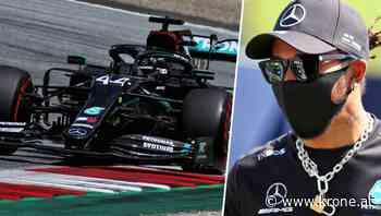 Urteil ist da: Lewis Hamilton verliert Rundenzeit! - Krone.at
