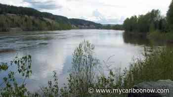 Quesnel River Still Under A Flood Warning - mycariboonow.com