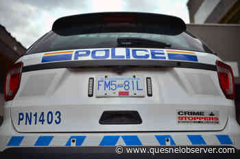 Update: Woman arrested in ongoing homicide investigation in Prince George - Quesnel Cariboo Observer