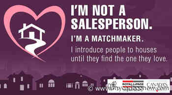 Meet Violetta Hurko - Quesnel's Real Estate Matchmaker - mycariboonow.com
