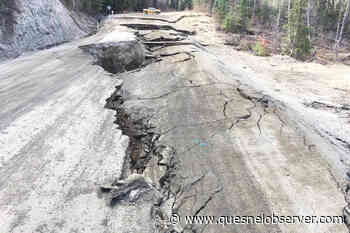 ?Esdilagh First Nation develops archaeological policy for West Fraser Road rebuild – Quesnel Cariboo Observer - Quesnel Cariboo Observer