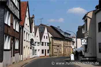 CDU fordert Verkehrsveränderungen in der Reichshofstraße - Ruhr Nachrichten
