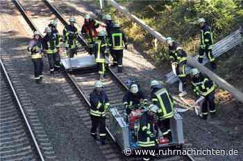 Was am Sonntag in Schwerte wichtig wird: 7 Stufen können Leben retten - Ruhr Nachrichten