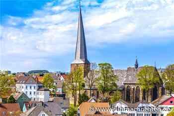 1,5 Millionen Euro für Sanierung der Kirche St. Viktor in Schwerte - Ruhr Nachrichten