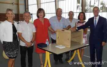 Cadaujac : Francis Gazeau repart officiellement pour un troisième mandat - Sud Ouest