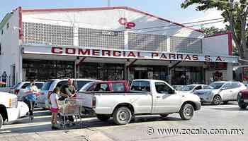 'Cubas rancheras' ponen en jaque a parrenses [Parras de la Fuente] - 28/05/2020 - Periódico Zócalo