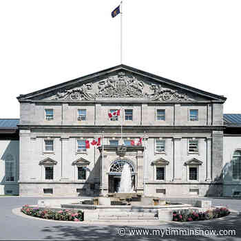 Police: Man arrested on Rideau Hall grounds threatened Prime Minister - My Timmins Now