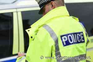 Police stop 1000 people attending rave in South Gloucestershire - South Cotswolds Gazette