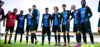 Club Brugge maakt profcontract 'nieuwe Vormer' officieel bekend - VoetbalNieuws.be