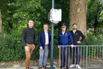 Mobiele camera's in Brugge moeten sluikstorters identificeren en afschrikken - Krant van Westvlaanderen