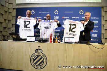 """Club Brugge-target ziet transfer wel zitten: """"In de Champions League spelen is niet verkeerd"""" - Voetbalkrant.com"""