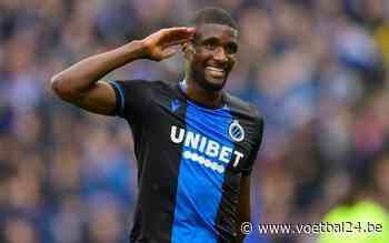 'Club Brugge krijgt erg vervelend transfernieuws over Clinton Mata' - Voetbal24.be