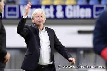 OHL-coach Marc Brys tevreden na 4-1 nederlaag tegen Club Brugge - Voetbalnieuws - Voetbalkrant.com