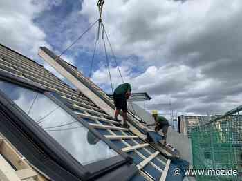 Bauen: Wohnraum in Nauen für Familien mit Kindern - Märkische Onlinezeitung