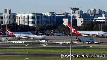 Sydney-Melbourne flights to be scaled back - The Rural