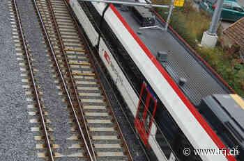 Plus de train sur la ligne Delémont-Delle - RFJ