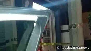 Dinero en efectivo y cigarros robaron en Modelorama de la colonia Miramar, en La Paz - Noticias La Paz