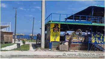 Derrumbaron el muro de la Playita de 70 en Miramar - Revista DimeCuba