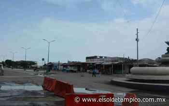 Que busquen la manera de abrir playa Miramar, pide comercio - El Sol de Tampico