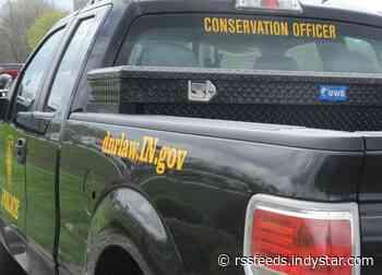 DNR police investigate alleged racist assault near Lake Monroe